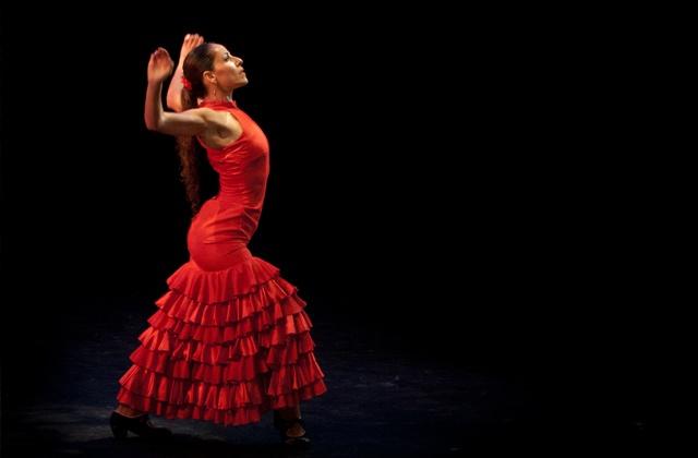 que ver en Estepona - Baile flamenco