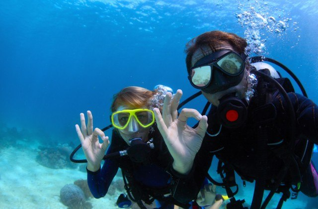Things to do in Estepona: Buceo en Estepona