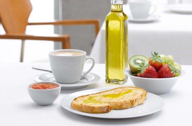 Desayuno andaluz