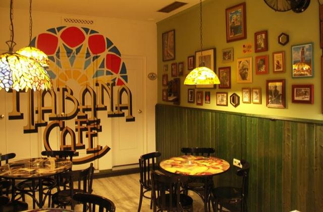 Habana Café, Cadiz