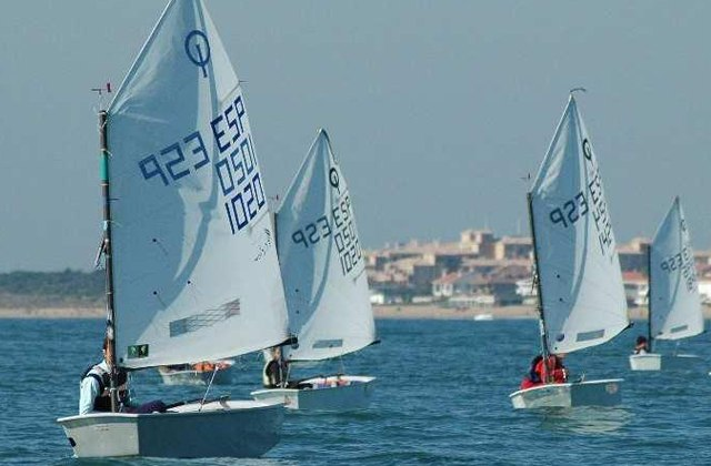 Conil de la Frontera Water Sports - sailing