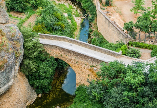 Ronda Day Trip - Puente Romano, Ronda