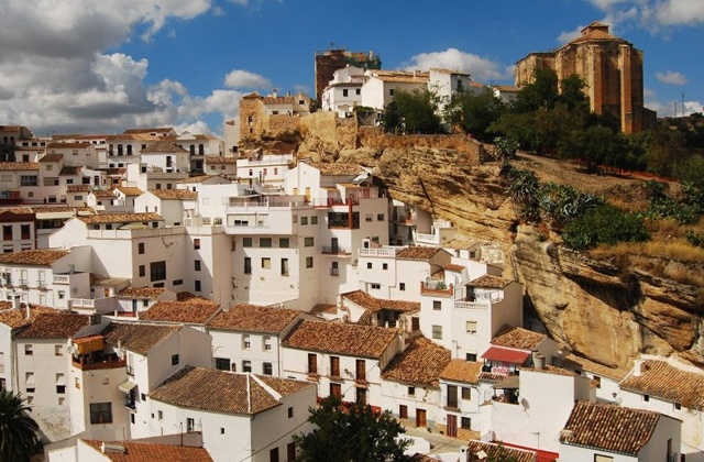 huelva muslim personals Cadiz and huelva are two regions that keep a cadiz and huelva white villages: the charm of east a muslim fortress dating from the xii century which.