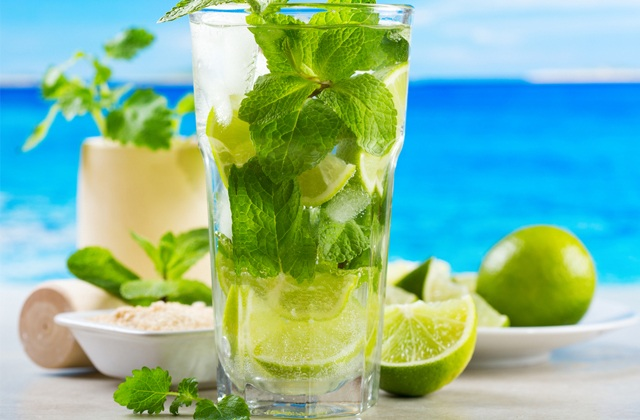 Things to do in Estepona: Mojito