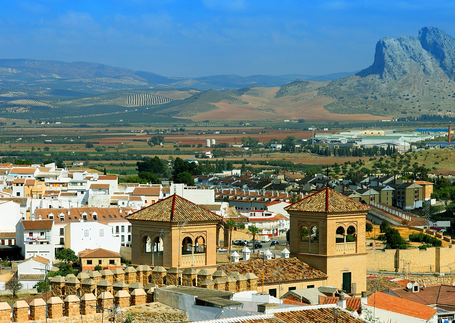 Malaga: 10 charming villages you won't want to miss: Antequera