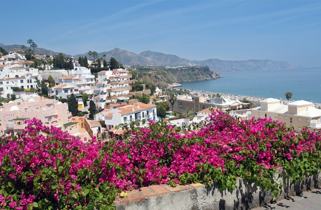 Malaga: 10 charming villages you won't want to miss: Nerja