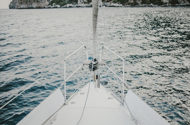Cosas que hacer y que ver en Nerja - Paseo en barco