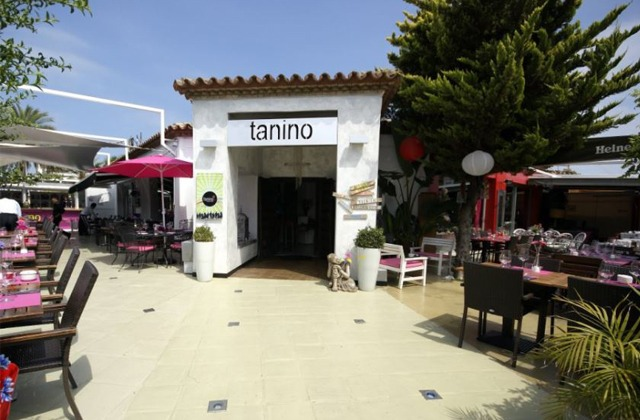 The best restaurants in Costa del Sol, the most authentic products of these roadside restaurants: RESTAURANTE TANINO