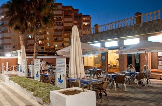 Restaurante La Rompiente