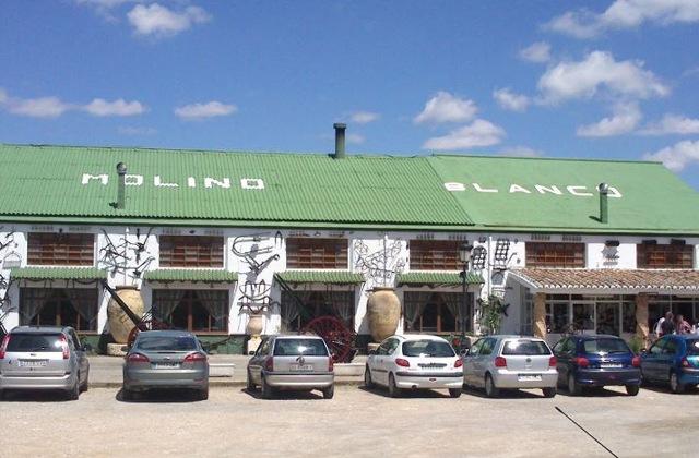 Restaurante Venta Molino Blanco