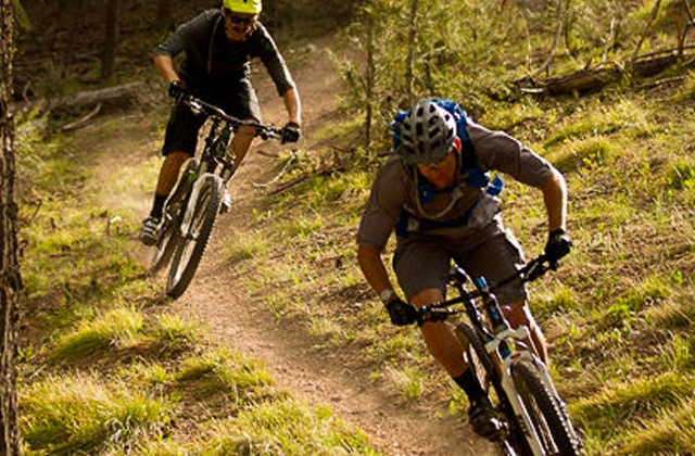 Things to do in Nerja - Mountain Bike routes