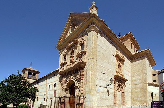 Antequera, Convento de Las Descalzas, credit: Caron Badkin / Shutterstock.com