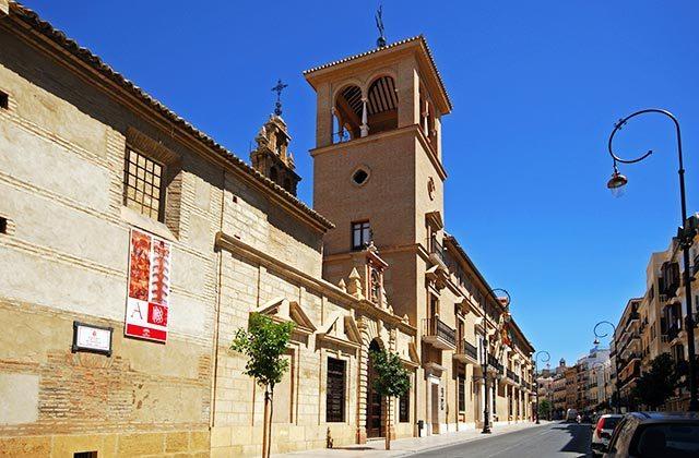 Antequera, Iglesia de Los Remedios, credit: Caron Badkin / Shutterstock.com