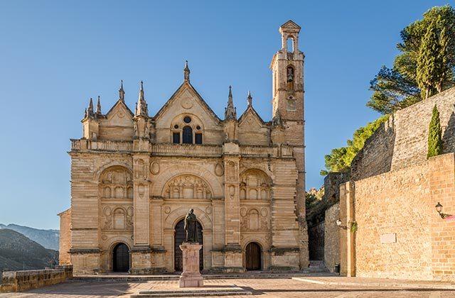 Antequera, Real Colegiata de Santa María