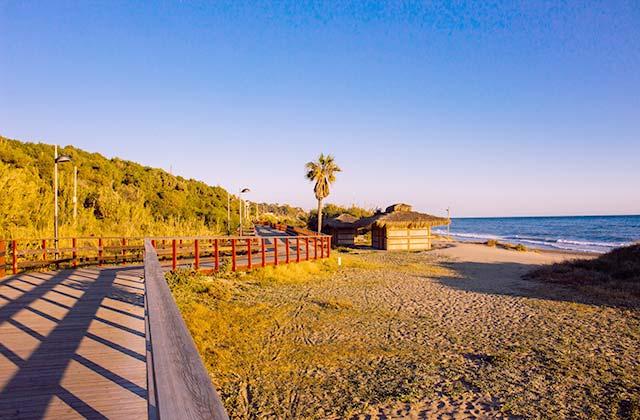 Ruta Marbella - Puerto Banus