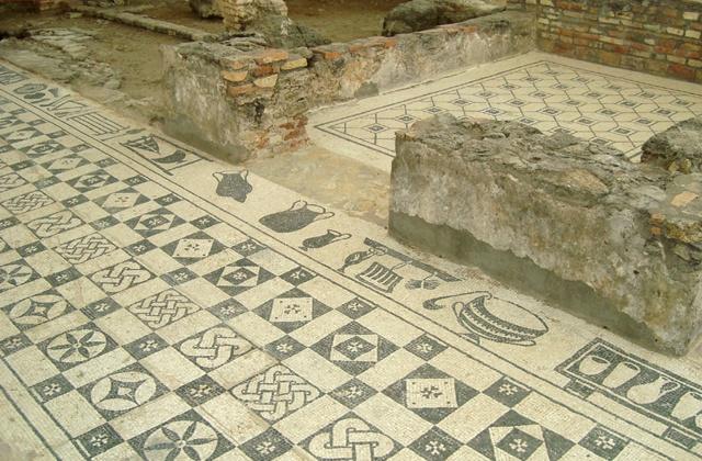 Colonia romana de Cilniana