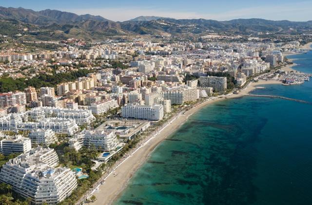 ¿Por qué Marbella?