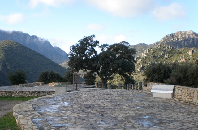 Things to do and see in Sierra de Grazalema - Puerto de Los Acebuches