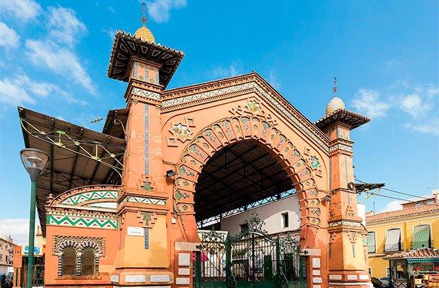Mercado de Salmanca