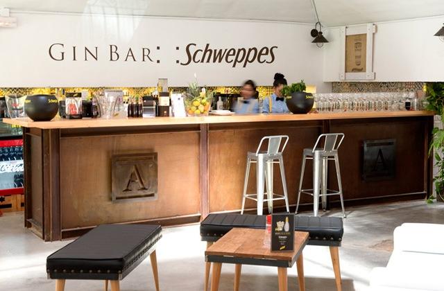 Ambrosía Cocktel Bar