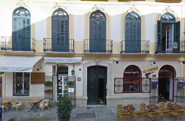 Eat healthy and enjoy ten of the best vegetarian restaurants in the Costa del Sol: Cañadú