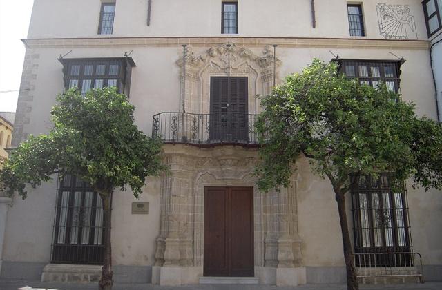 Palacio de Pérez-Luna