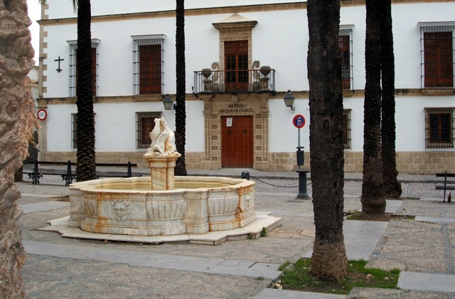 Daytrip to Jerez de la Frontera: wine, horses and flamenco in the heart of the province of Cadiz: Museo Arqueológico de Jerez