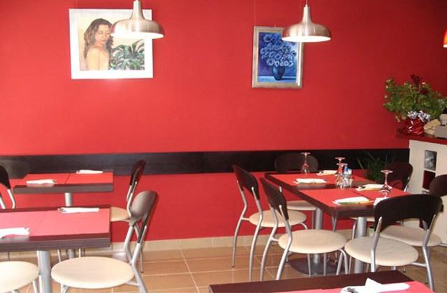 Eat healthy and enjoy ten of the best vegetarian restaurants in the Costa del Sol: Restaurante Espiga