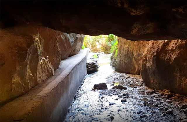 Cueva de la Paloma