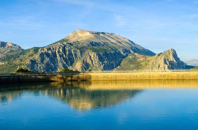 Sierra Huma Málaga
