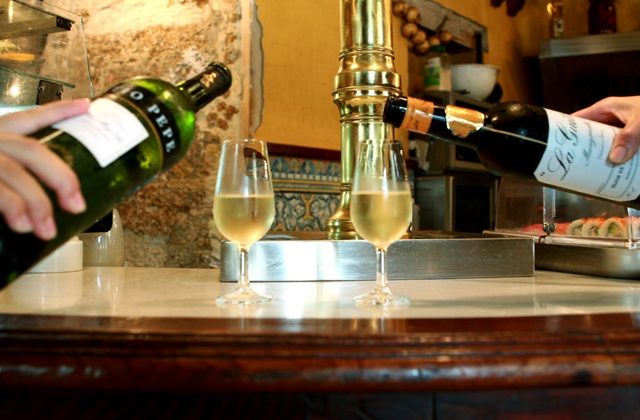 Manzanilla, one of the most special wines in the world: Manzanilla y Fino