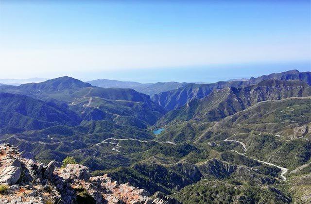 Pico de Lopera