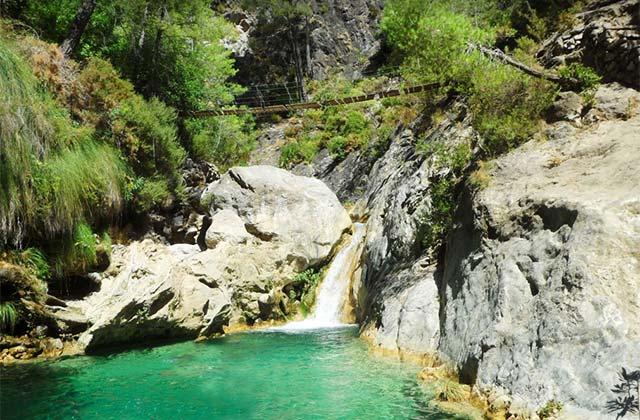 Rio Verde Málaga