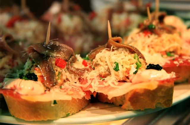 Restaurants und Bars zum Tapas-Essen in Ronda - Bar 20 Pacá