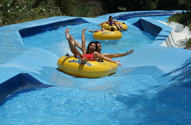 10 activities for all the family in Costa de la Luz: Aquopolis