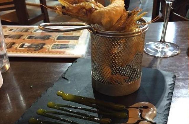 Restaurants und Bars zum Tapas-Essen in Ronda - Bar La Giralda