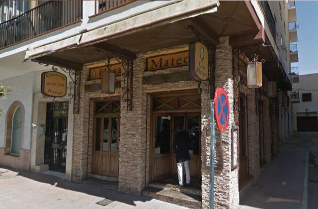 Restaurants und Bars zum Tapas-Essen in Ronda - Casa Mateos