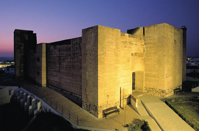 Castillo de los Zúñigas