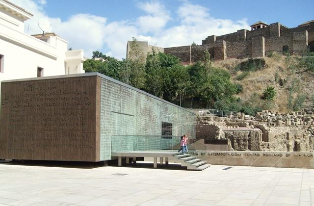 Centro de Interpretación del Teatro Romano
