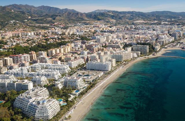 Los pueblos más bonitos de Andalucia - Marbella