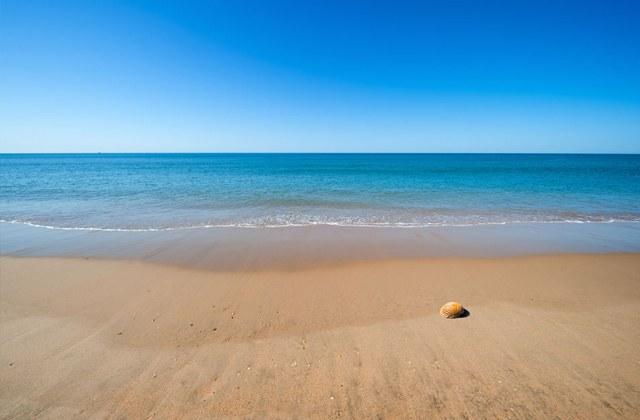 Playa de El Rompido