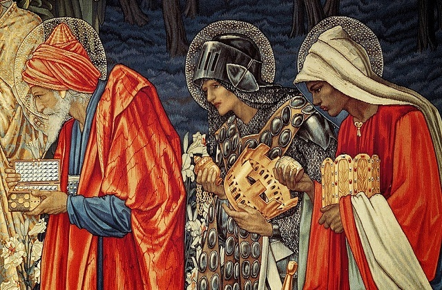 Plans originaux pour le Noël à Malaga - Reyes Magos