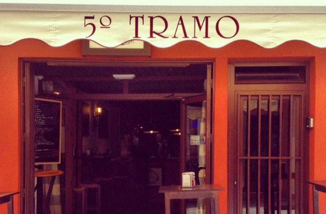 Restaurants und Bars zum Tapas-Essen in Ronda - Quinto Tramo