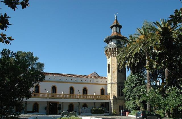 Pueblos de Cádiz - Castellar de la Frontera