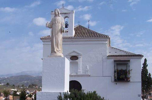 Ermita de la Virgen de los Remedios