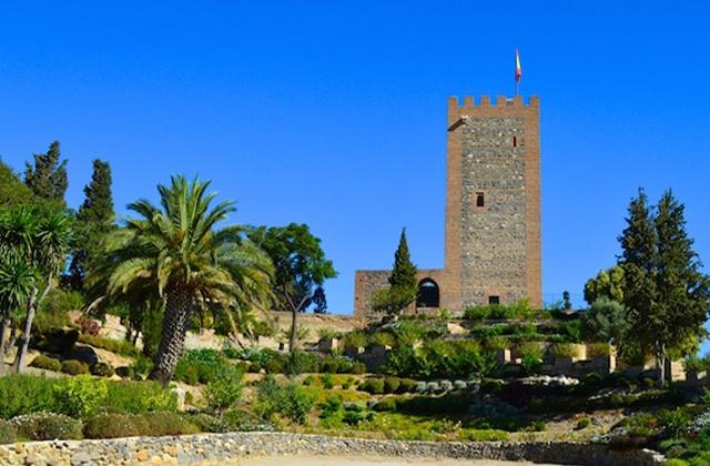 Fortaleza de Vélez-Málaga