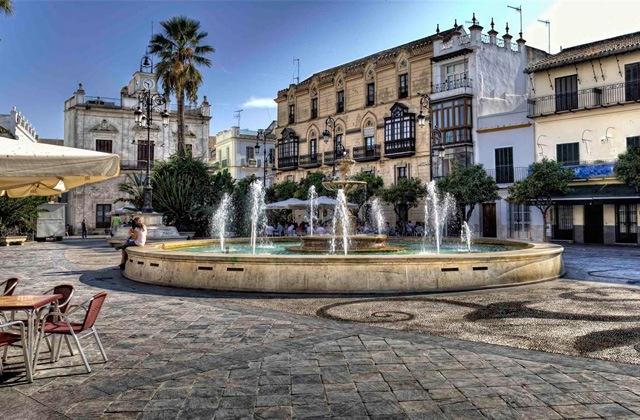 Pueblos de Cádiz - anlúcar de Barrameda