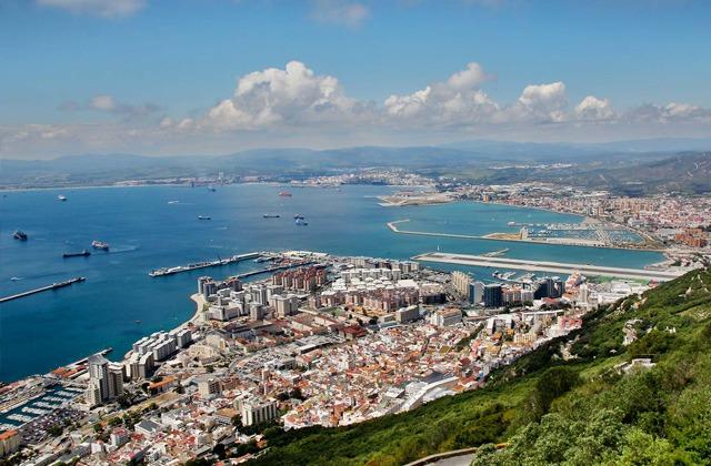 Pueblos de Cádiz - Tarifa