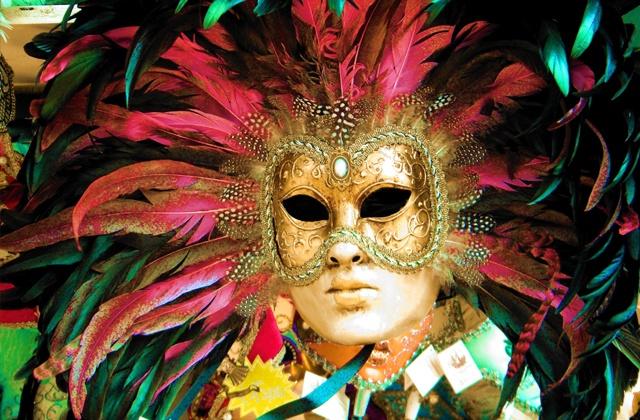 Le carnaval de Cadix -