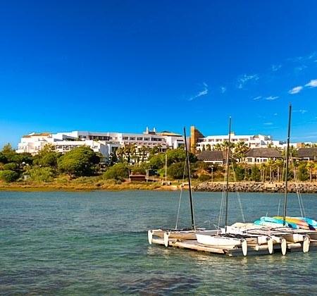 Hotel Fuerte El Rompido Huelva